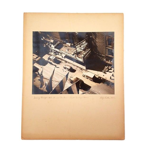 1940 Fritz Roetter Rialto Burlesque House Photograph - Image 2 of 4