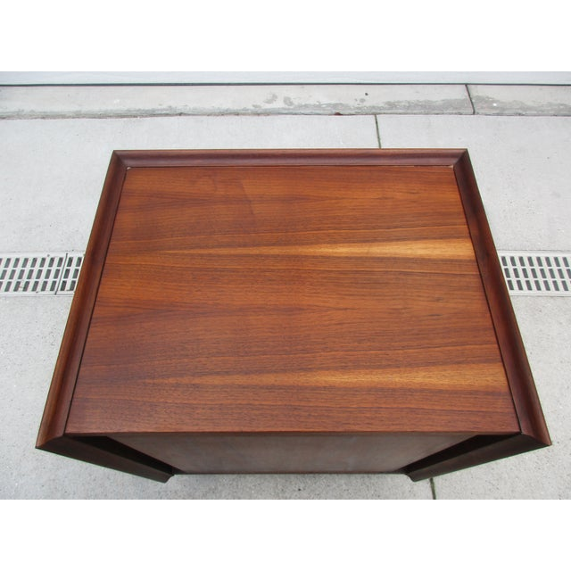 Dillingham Esprit Nightstand For Sale - Image 9 of 12
