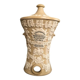 19th Century Antique English Water Filter For Sale
