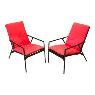 "B&B Italia ""Nena"" Folding Chair"