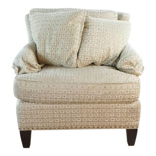 Hancock & Moore Club Chair For Sale