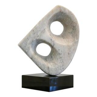 Harry Weltchek's Stone Sculpture, 1992 For Sale