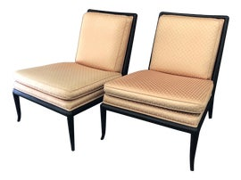 Image of T.H. Robsjohn-Gibbings Accent Chairs