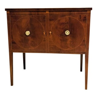 American Federal Server, Circa:1790, Maryland For Sale