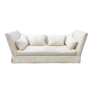 Lee Industries Upholstered Sofa For Sale