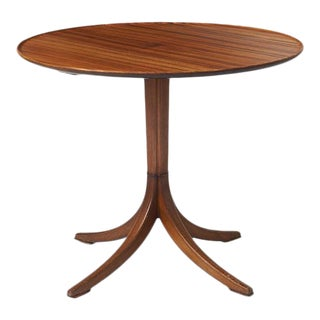 Side Table by Frits Henningsen For Sale