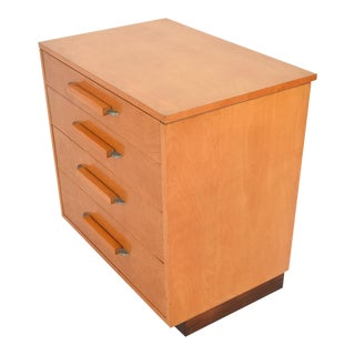 Eliel Saarinen Short Dresser Art Deco Mid-Century Period For Sale
