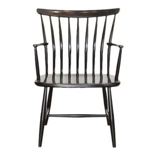 Bengt Akerblom Easy Chair With Arms, 1960's for Nesto Sweden For Sale