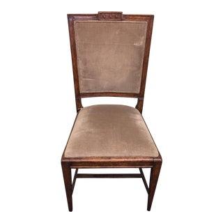 Gustavian Arm Chair