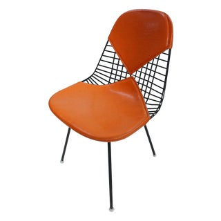 Eames Bikini Wire Chair Mid-Century Modern