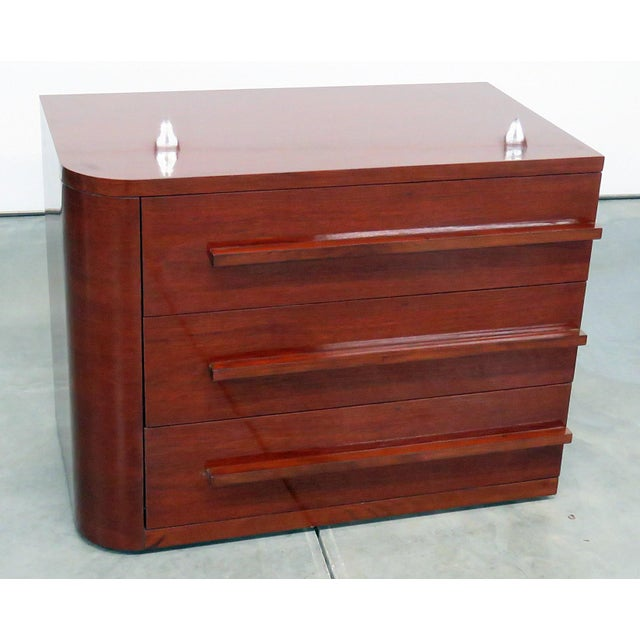 Ralph Lauren Contemporary Nightstand For Sale - Image 11 of 11