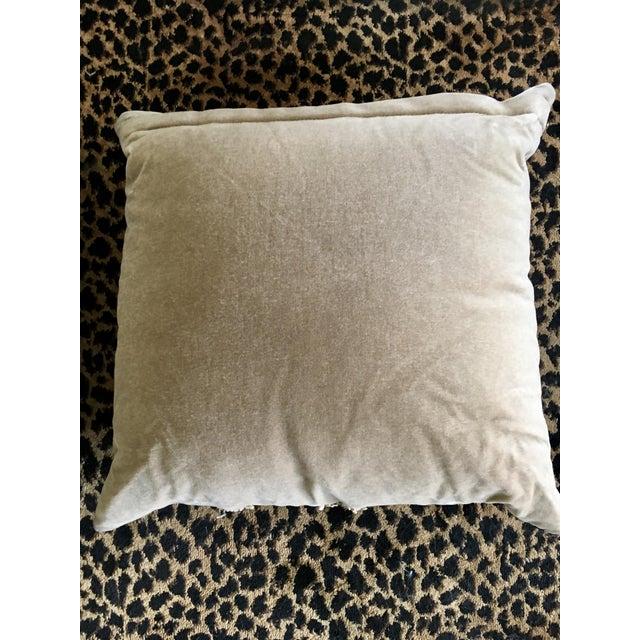 Geometric Navajo Weaving Pillows - Pair - Image 5 of 6