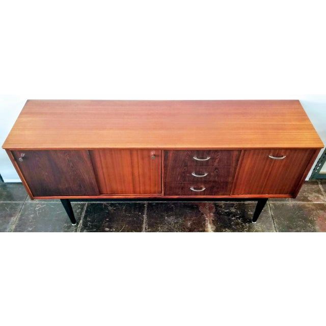 Jentique Furniture was started in the 1930s by toymaker and designer Geoffrey Bowman Jenkins and his wife Edith. In 1932,...