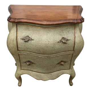 Minton Spidell French Country Bombay Chest Nightstand For Sale