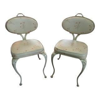 Original Thinline Chairs - a Pair