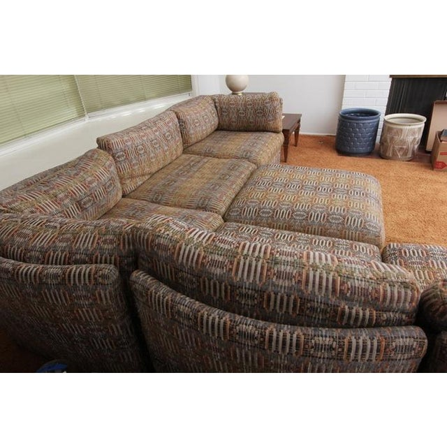 Milo Baughman Vintage Sectional for Thayer Coggin - Image 5 of 10
