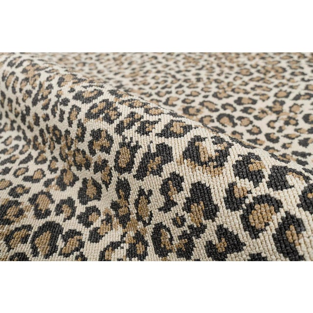 "Not Yet Made - Made To Order Stark Studio Rugs, Wildlife, Sahara, 2'6"" X 12' For Sale - Image 5 of 6"