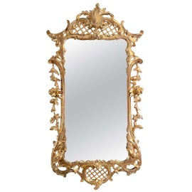 Image of Rococo Mirrors