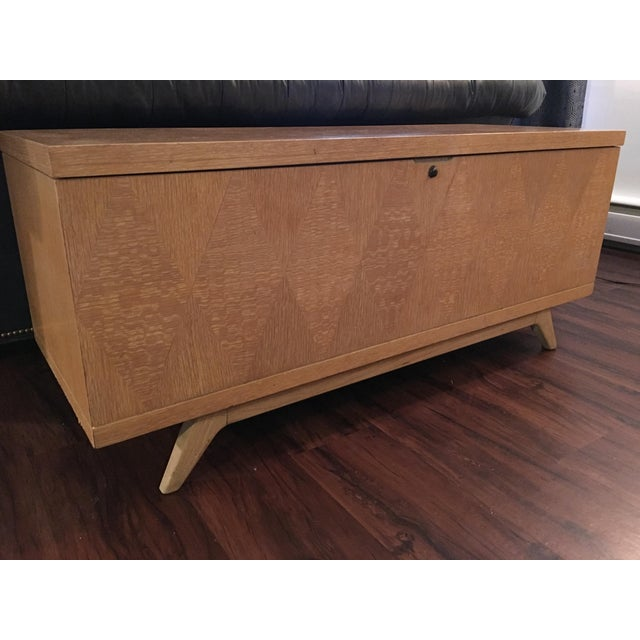 Lane Mid Century Cedar Chest - Image 4 of 7