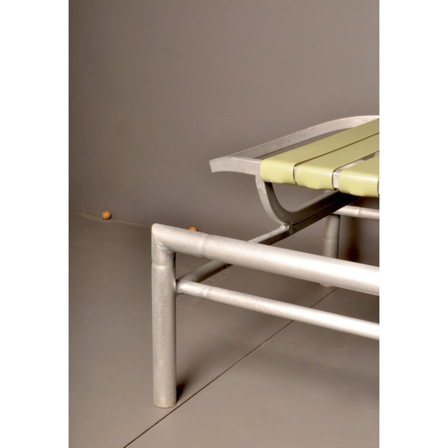 1960s Outdoor Chaise Longue, 1960s Usa For Sale - Image 5 of 10