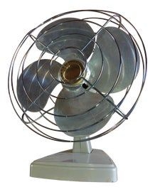 Image of Electric Fans