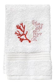 Image of Bathroom Towels and Textiles