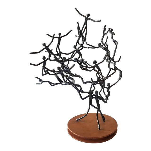 Contemporary Glenn Donovan Original Sculpture For Sale