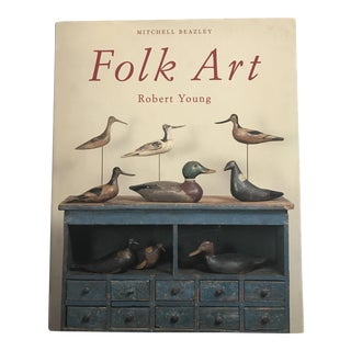 Folk Art Book