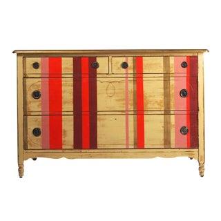 1880s Antique Reinvented Dresser