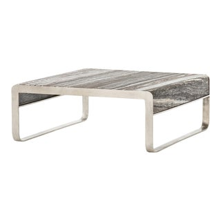 Modern Cannon Coffee Table For Sale
