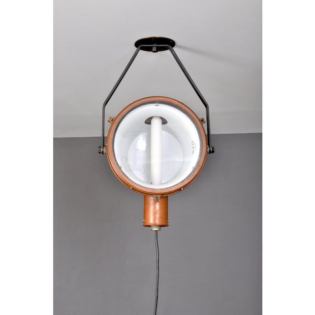 We love that this gorgeous time licked copper lamp can be adapted in so many ways. Our belief judging by the soft warm...