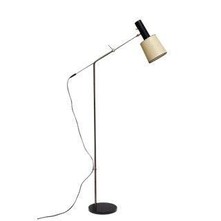 Floor Lamp, Switzerland, Circa 1960 For Sale