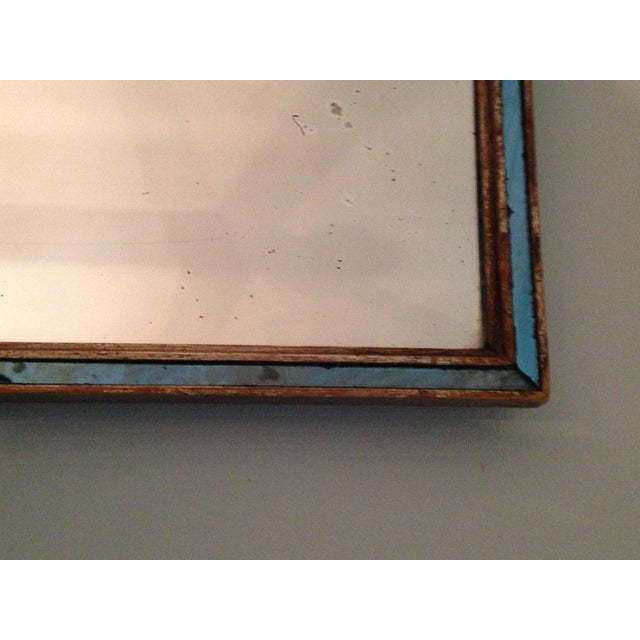 English 19th Century English Regency Mirrors - a Pair For Sale - Image 3 of 7