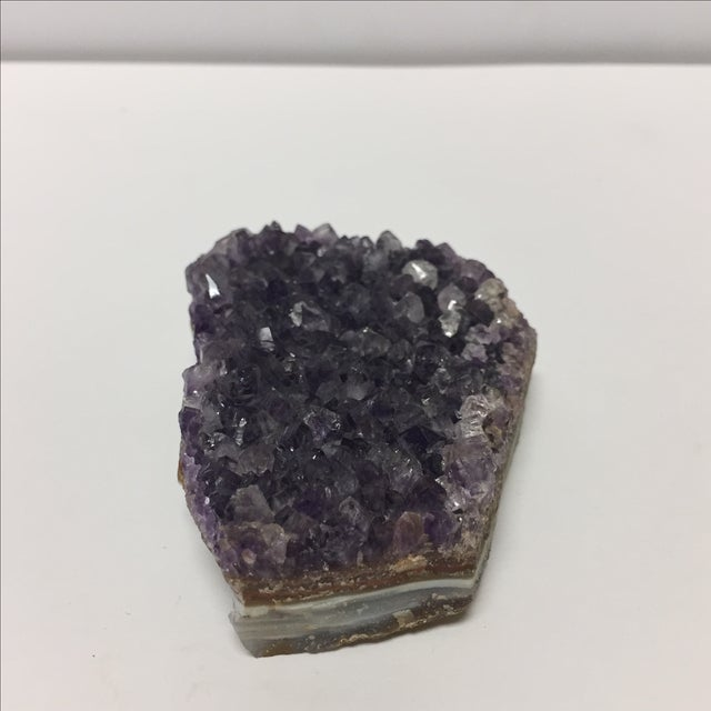 Raw Amethyst - Image 5 of 5