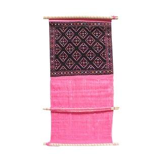 Backstrap Loom Textile V For Sale