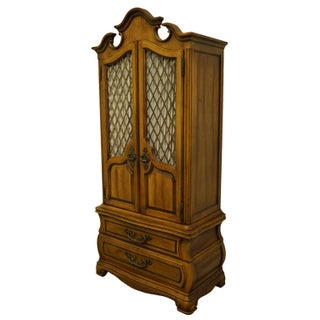 Hickory Manufacturing Co. Italian Neoclassical Armoire Preview