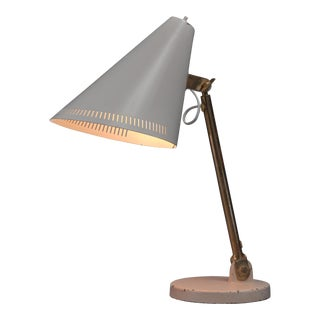 Paavo Tynell table lamp for Taito, Finland, 1950s For Sale