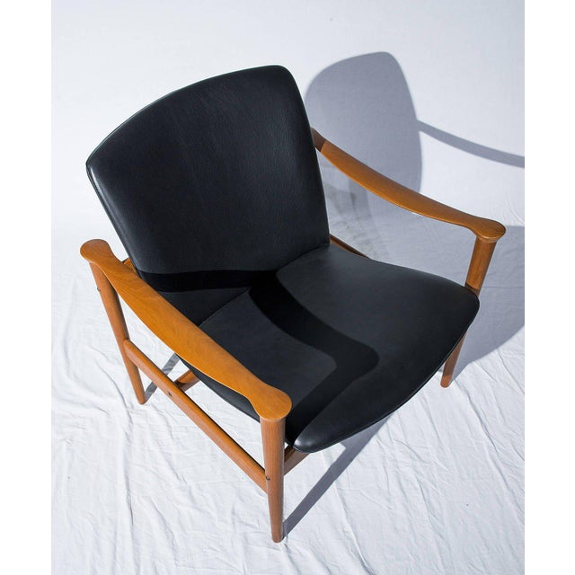 Fredrik Kayser Lounge Chair - Image 6 of 10