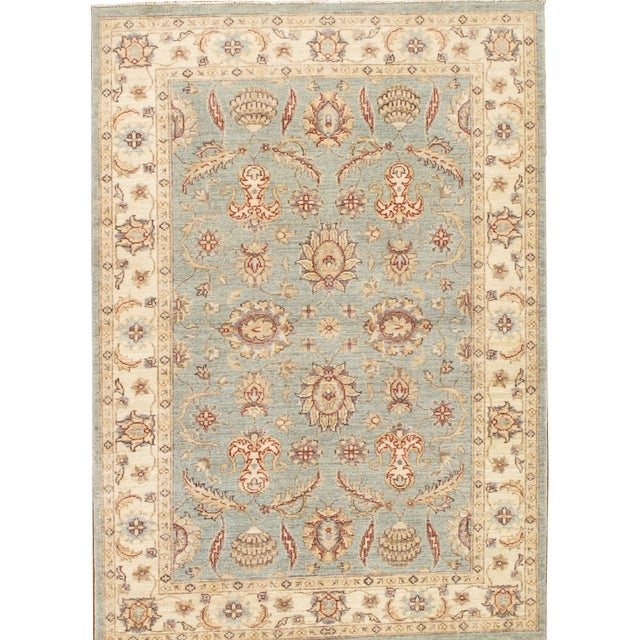 "Pasargad Ferehan Collection Rug - 3'11"" X 6'8"" - Image 1 of 3"