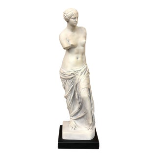 1990s Austin Venus De Milo Statue For Sale