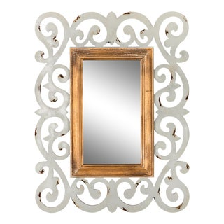 Aurora Wall Mirror For Sale