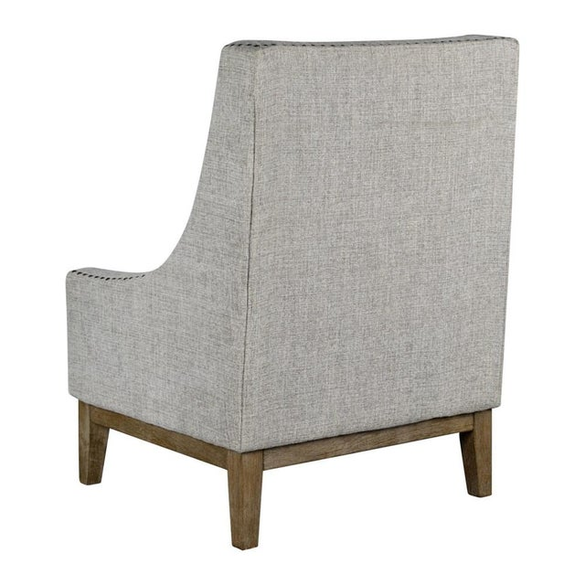 Contemporary Forty West Jasmine Occassional Chair For Sale - Image 3 of 10