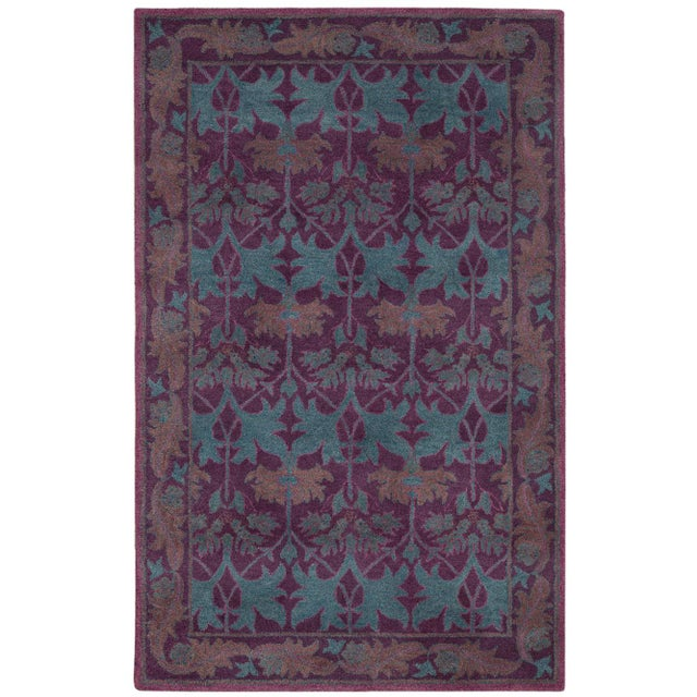 Mulberry Arts & Crafts Hand Tufted Rug - 8' x 10' - Image 3 of 3