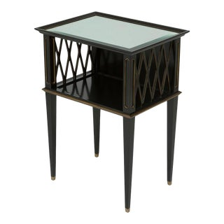 Scarborough House Occasional Table Mirror Top For Sale