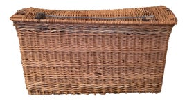 Image of Canvas Baskets