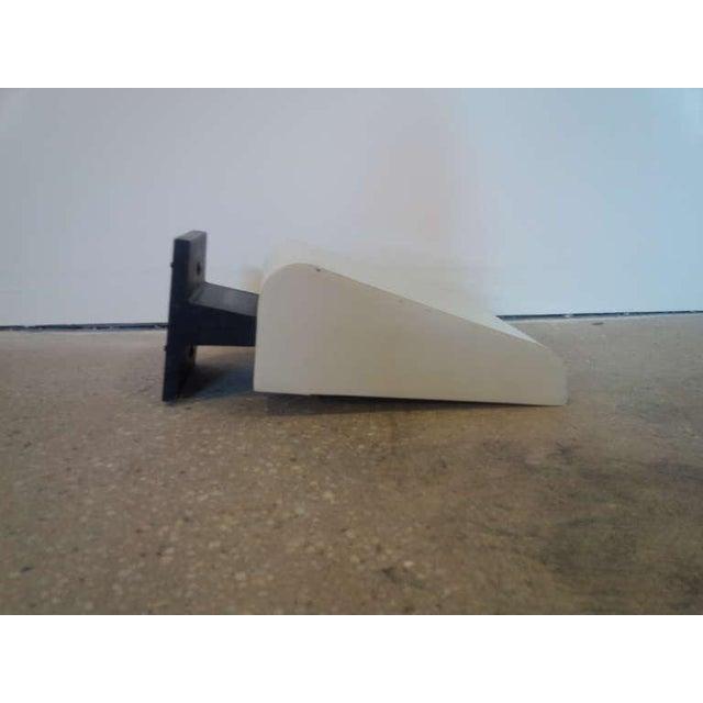 Mid-Century Modern Kurt Versen Outdoor Sconces, a Pair For Sale - Image 3 of 9