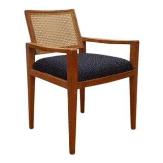 Paris Wicker Armchair