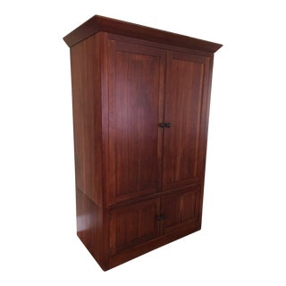 Armoire Ethan Allan For Sale