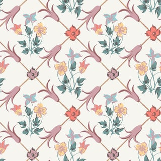 Tessin Wallpaper by Borastapeter Wallpaper - This Is a Sample For Sale