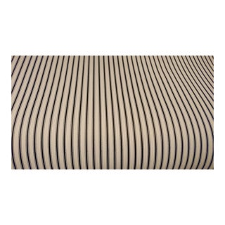 "Hinson & Co ""Beckley Stripe"" Wallpaper - 1 Roll For Sale"